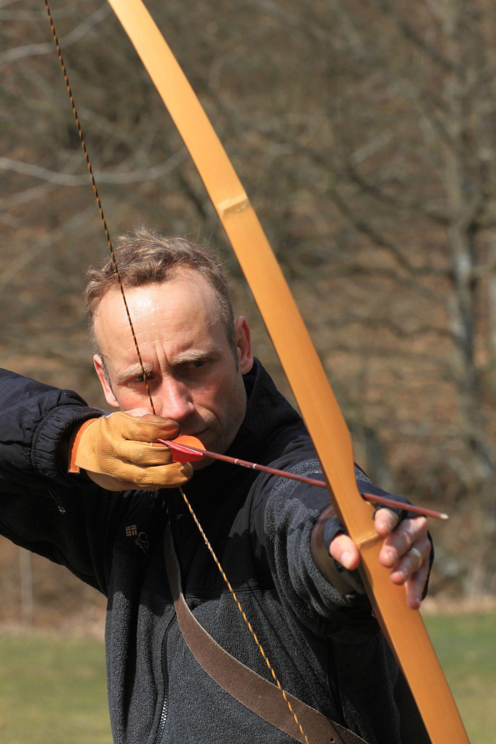 Lars Christensen Schuss