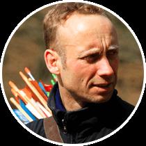 Geschäftsführer Lars Chrsitensen Köln