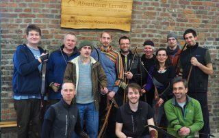 TarinerTag bei Abenteuer Lernen in Köln